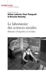 Le laboratoire des sciences sociales