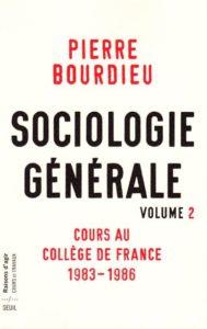 Sociologie générale 2