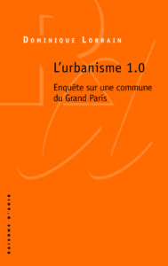 L'urbanisme 1.0